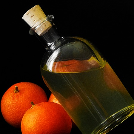 Cointreau liquore all'arancia ricetta originale francese