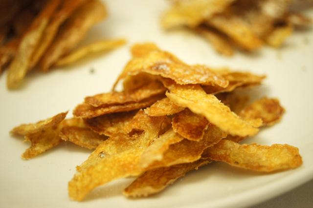 Ricetta veloce le bucce di patate fritte - Cucina fanpage ricette ...