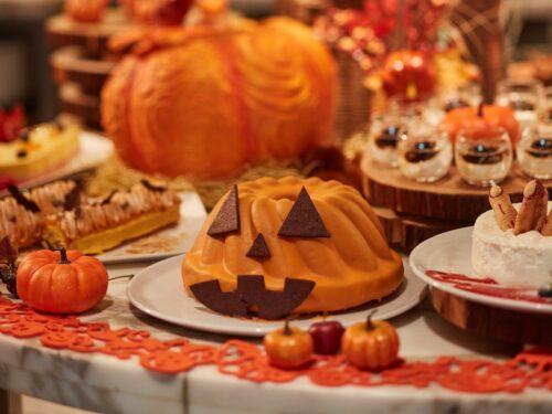 Finger food sfiziosi tema Halloween 2018 tre ricette deliziose