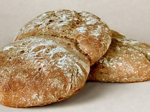Ricetta del  pane tirolese speziato tipico della Val Pusteria