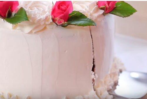 Mamma Mia che torta!