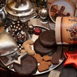I biscotti di Natale