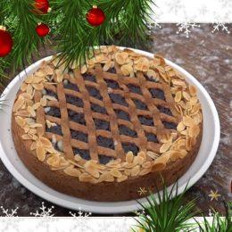 Video ricetta: La torta Linz