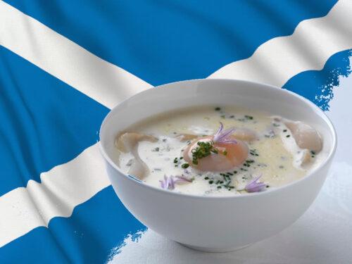 Dalla Scozia, la ricetta del Cullen Skink