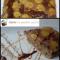 Torta caramellata alle banane