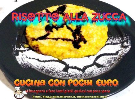 Risotti - Cucina con pochi €uro