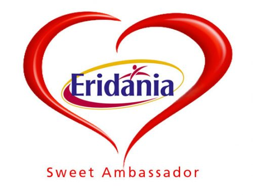 ERIDANIA…nuova collaborazione