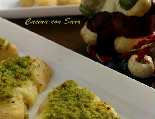 Pasta frolla salata, ricetta finger food
