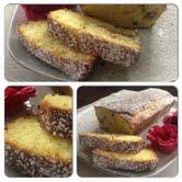 plumcake con ricotta e cioccolata