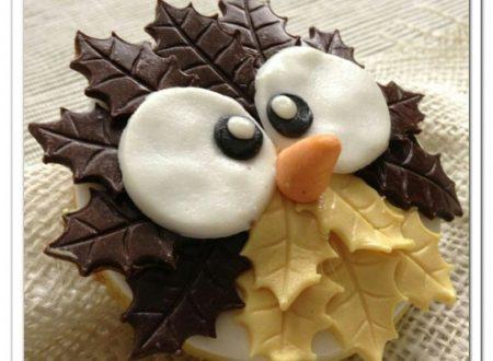Cake design: cupcakes nel regno animale