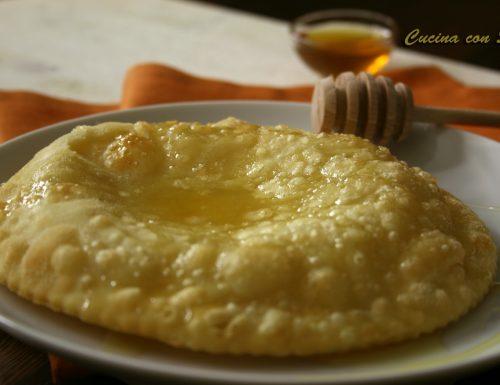 Seadas – dolce tipico sardo