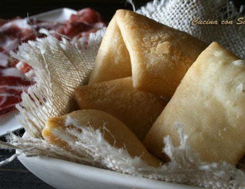 Ricetta gnocco fritto – ricetta tipica emiliana