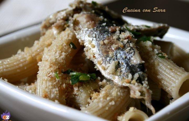 Ricetta pasta con le sarde archives cucina con sara - Cucina con sara ...