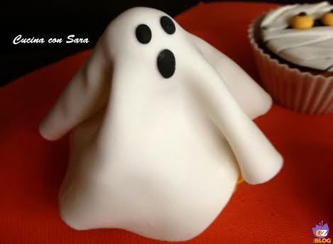 Cupcakes per Halloween
