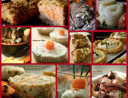 Ricettario gratuito: le ricette per la Vigilia di Natale