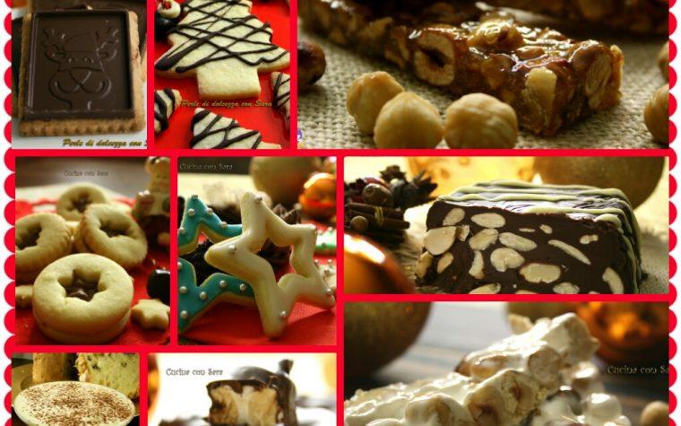 Ricettario gratuito: i dolci per le feste