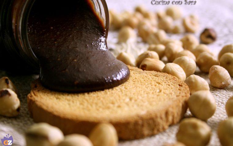 Nutella: come farla in casa