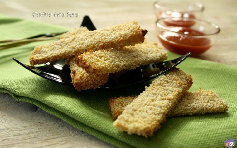 Chips tofu archives cucina con sara - Cucina con sara ...