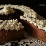 cheesecake alla nutella, cucina con sara