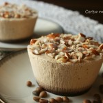 Semifreddo al caffe', cucina con sara