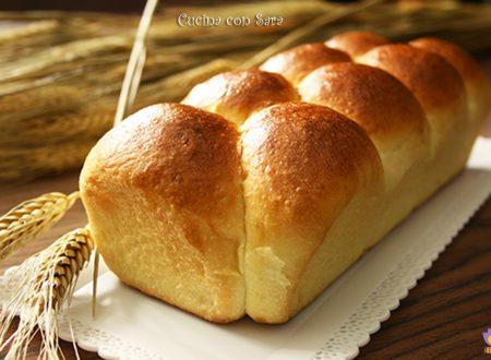 Pan brioche di Giorilli, con lievito di birra