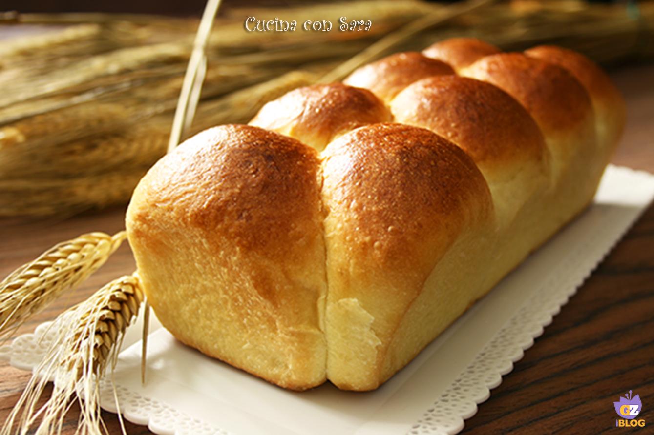 Pan brioche di Giorilli, cucina con sara