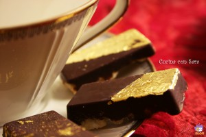 ricetta cioccolatini, cucina con sara