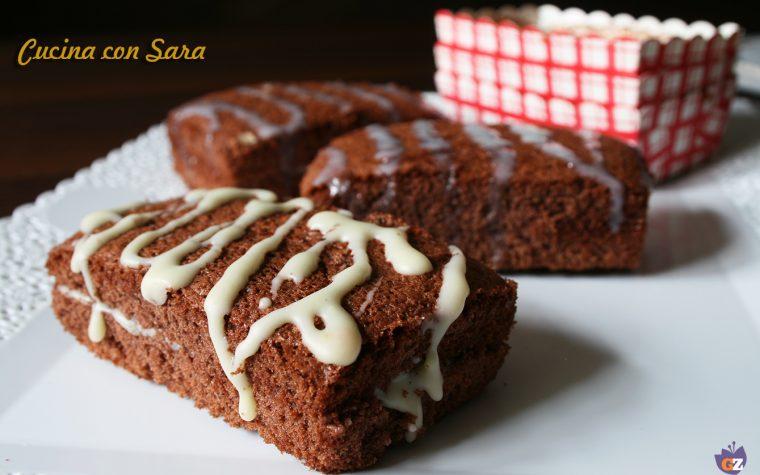 Merendine al cacao e latte caldo, ricetta per bambini