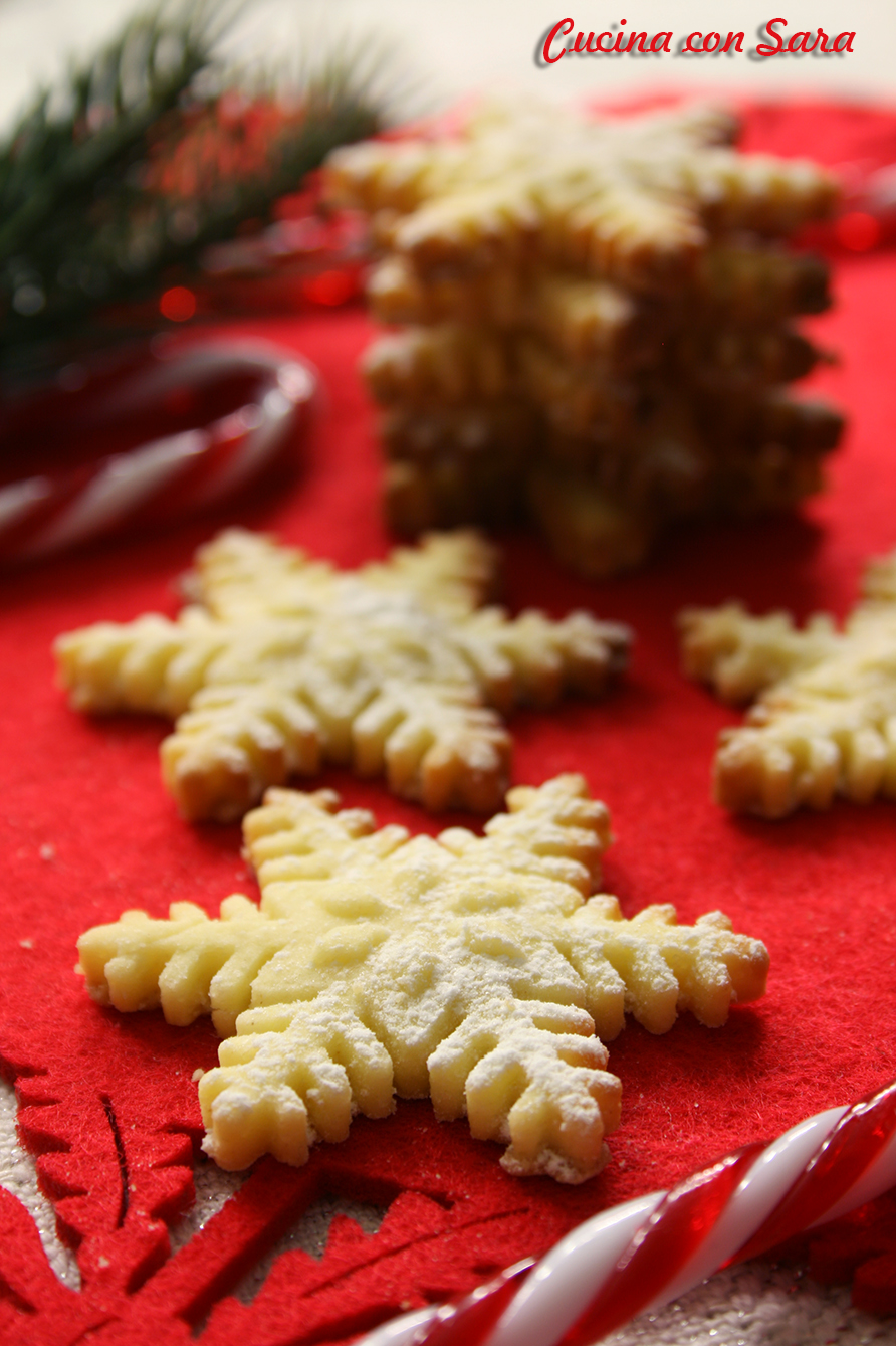 Cucina con sara ricette natalizie