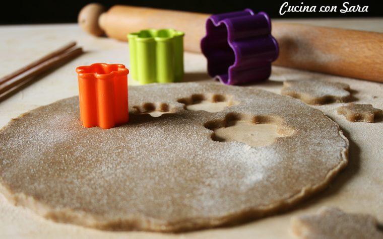 Pasta frolla al farro, ricetta per crostate e biscotti