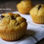 Ricetta muffins salati, cucina con sara