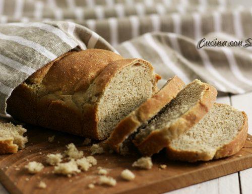 Pane di grano saraceno, ricetta con lievito di birra