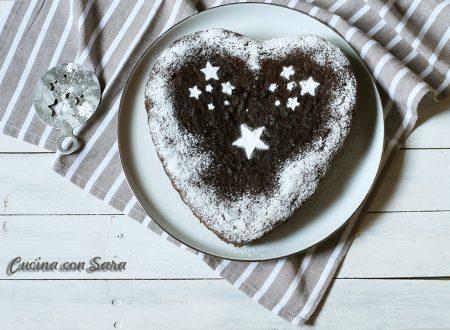 Torta soffice al cacao e yogurt, ricetta dei 7 vasetti