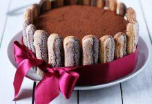 Torta tiramisu', ricetta golosa senza uova crude