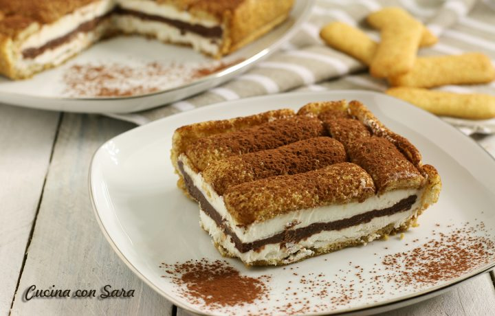 Ricette con nutella archives cucina con sara - Cucina con sara ...