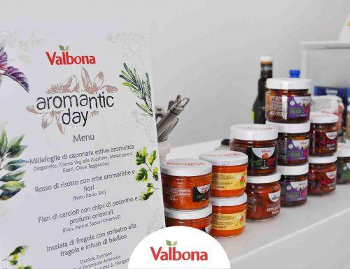 Valbona e orto botanico di Padova: aromantic day