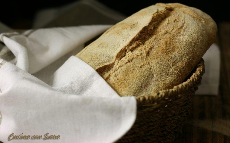 Ricetta pane alla birra – solo 1 grammo di lievito