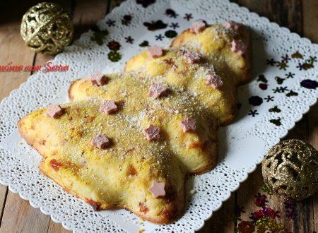 Ricetta gateau di patate natalizio - facilissimo