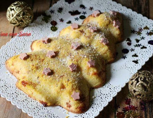 Ricetta gateau di patate natalizio – facilissimo
