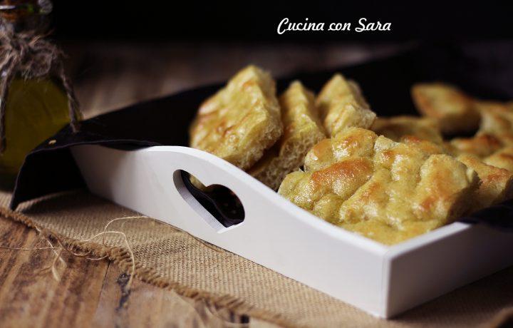 Focacce archives cucina con sara - Cucina con sara ...