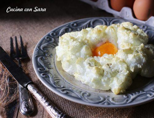 Nuvole di uova – pronte in 5 minuti