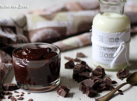 Ganache al cioccolato fondente – ricetta perfetta