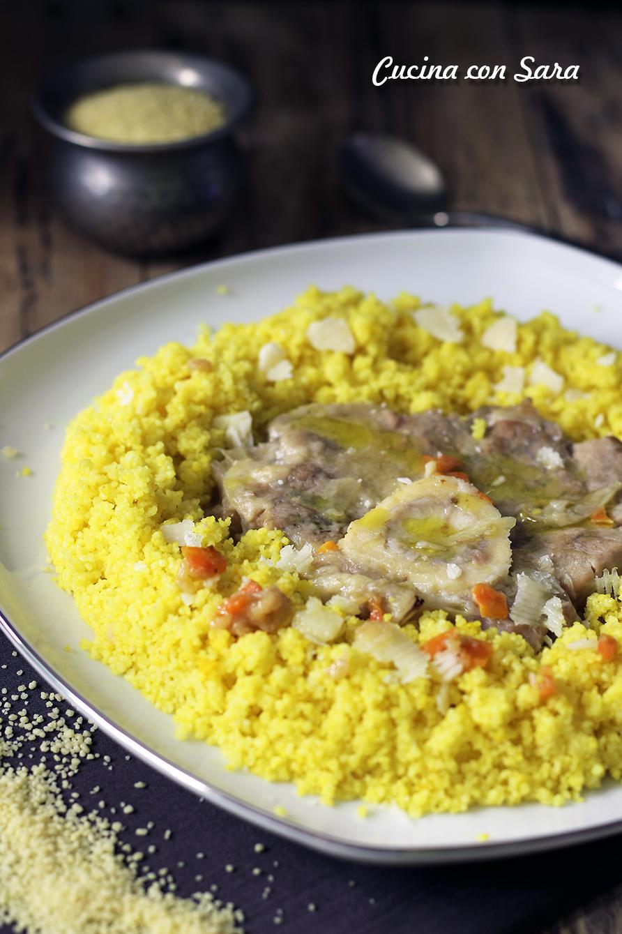 ossibuchi alla milanese, cucina con sara