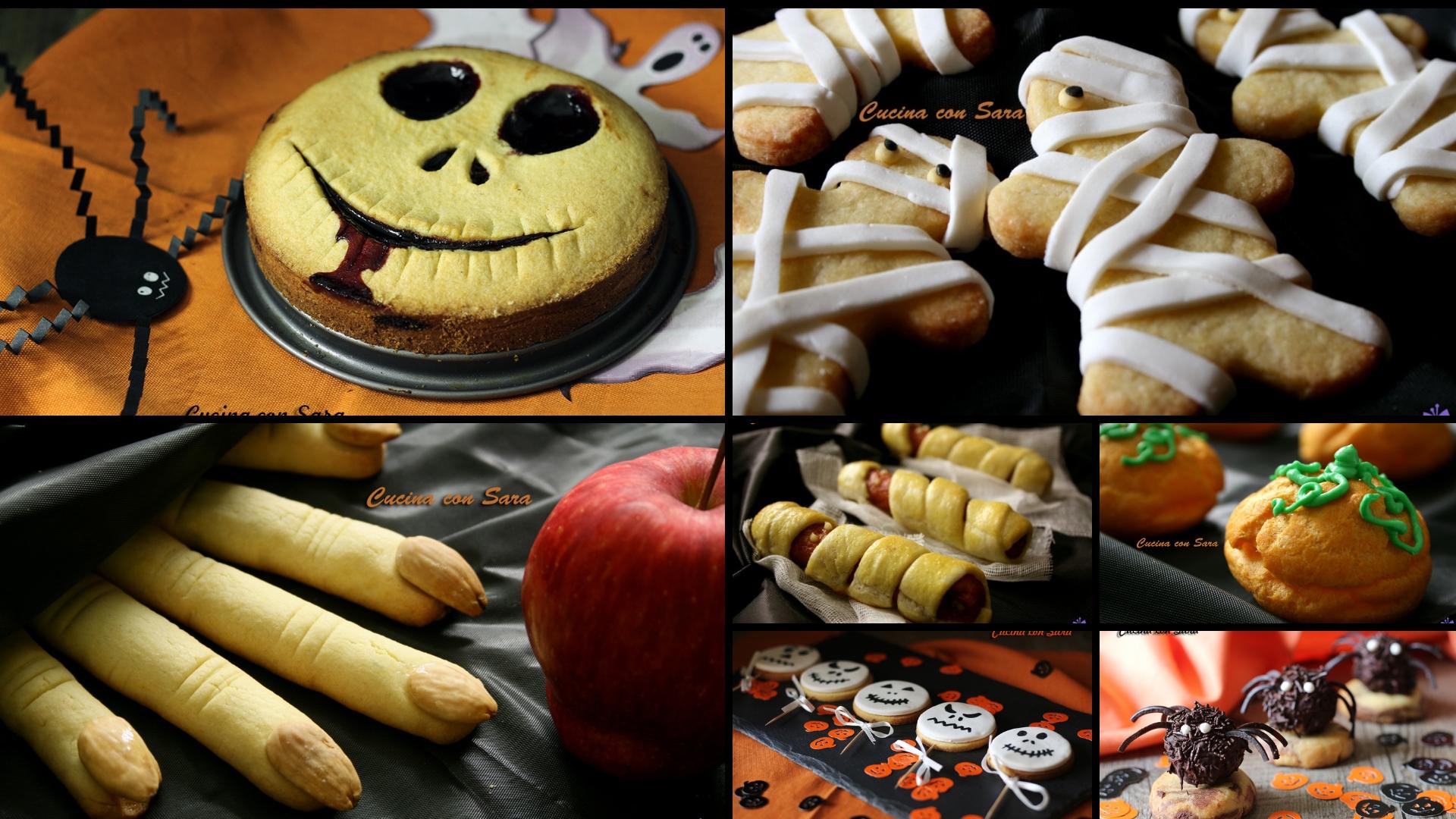 Ricette per Halloween - dolci e salati paurosamente buoni! 3d5111123744