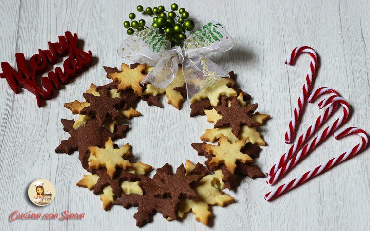Ghirlanda di biscotti