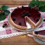 Cheesecake alle more