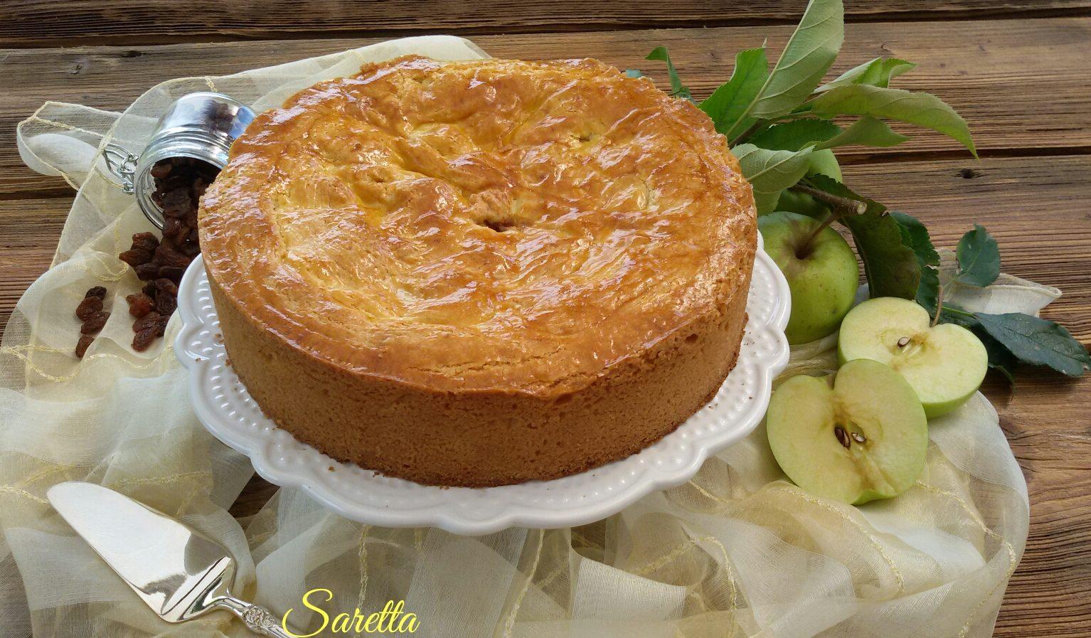 Ricetta Torta Di Mele Bake Off Italia.Crostata Rivisitata Di Ernst Knam Bake Off Italia 2017 Cucina Con Saretta