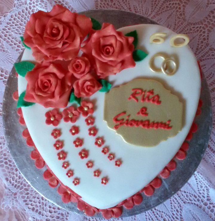 torta amore