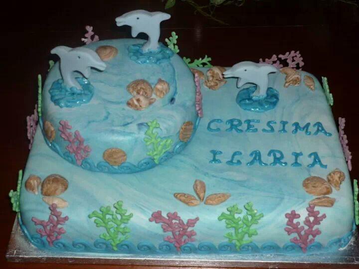 torta cresima alternativa