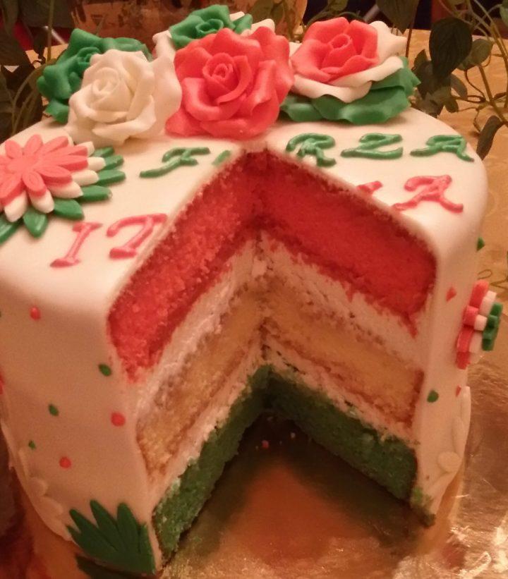 torta italia